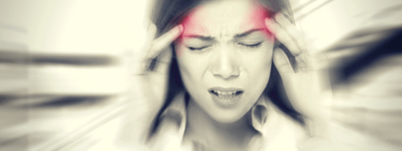 Massage Helps Migraines