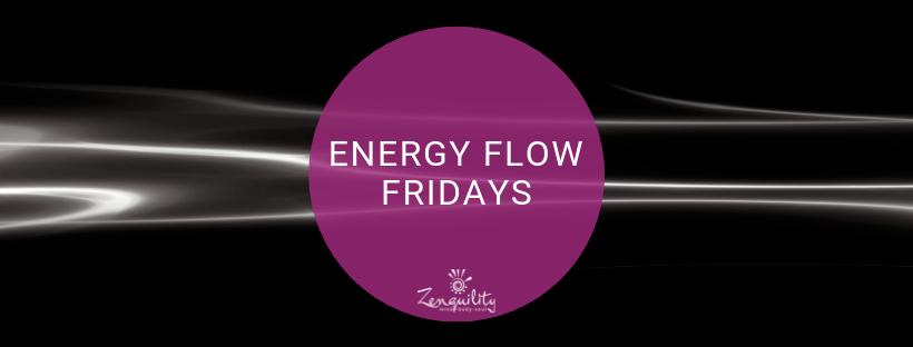 Energy Flow Friday
