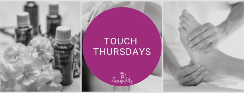 Touch Thursdays