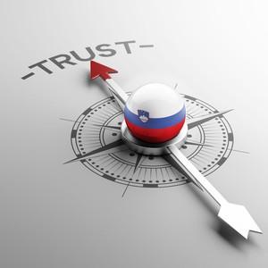 Trust compass